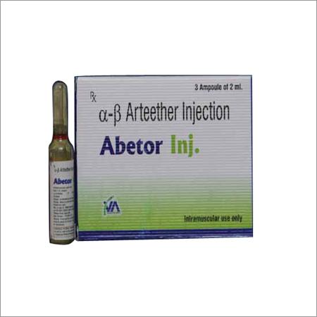 Abetor Injection