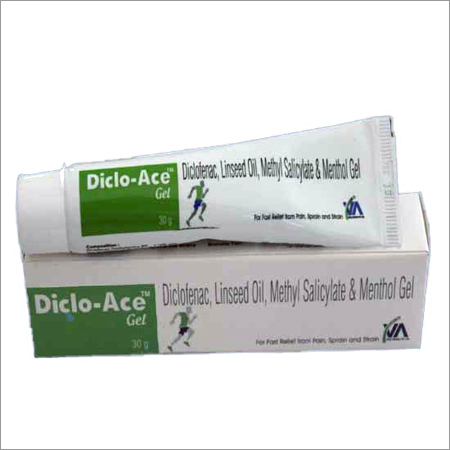 Diclo-Ace Gel