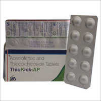 Thiokick-AP Tablets