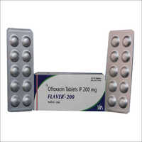 Flaver-200 Tablets