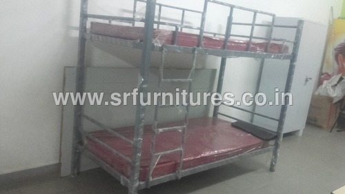 Bunker Cot With Mattress