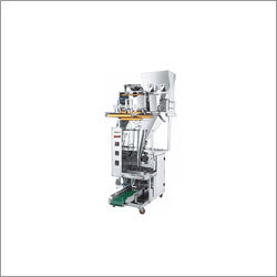 Fully Automatic Pneumatic FFS Packing Machine