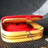 Velvet Jewellery Bags