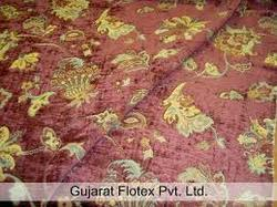 Garment Flock Fabric