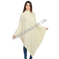 Designer poncho PH-CT-NT-100013-001