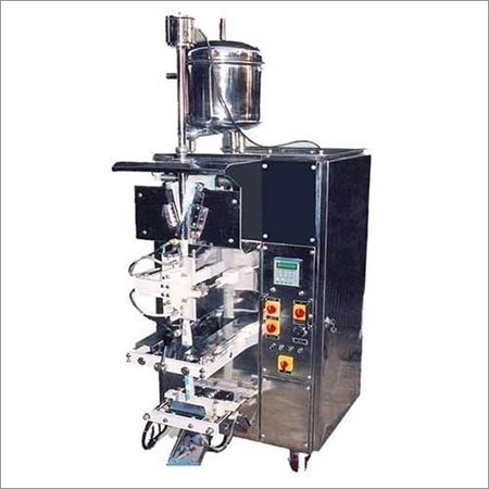 Pouch Filling Machines