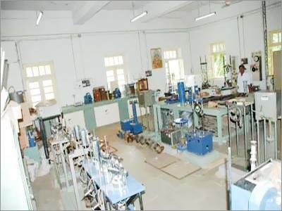 Civil Engineering Laboratory