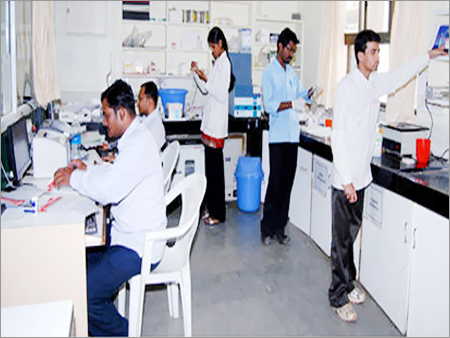 Pathology Laboratory