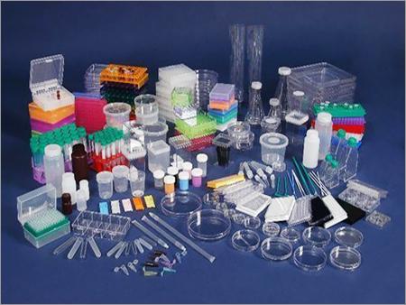 Laboratory Plastic Wares