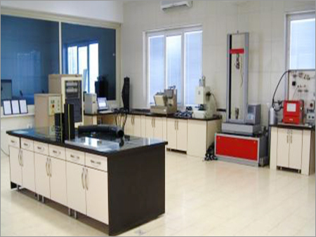 PVC, HDPE Pipe Laboratory Equipment