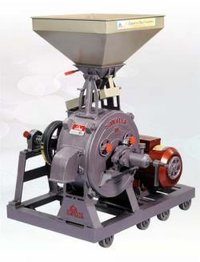 14 INCH  Commercial Flour Mill