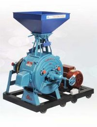 16 INCH Heavy Duty Flour Mill