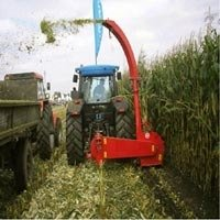 Commercial Chaff Cutter