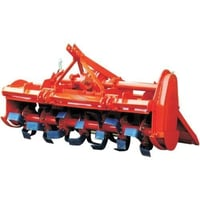 Rotary tiller Rotovaters