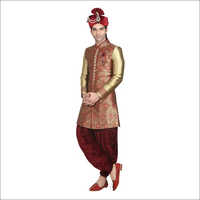 Men'S Wedding Sherwani