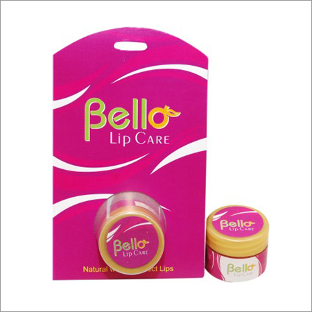 Bello Lip Care