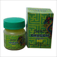 Dragon Balms