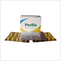 Purifin Capsules