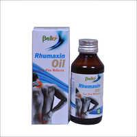 Rhumaxin Oil