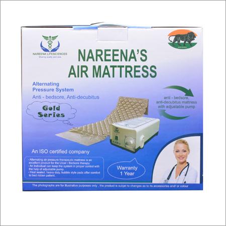 Nareema Air Mattress