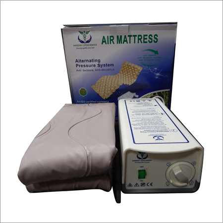 Air Mattress Gold Series