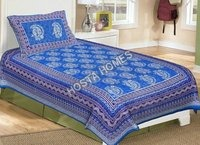 New Design Single Bed Bedsheet