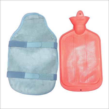 Latex Free Hot Water Bottle