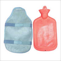 Latex Free Hot Water Bottle