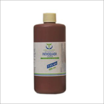 500ml Pathoquash Liquid
