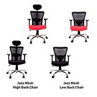 Jazz Adjustable Chair