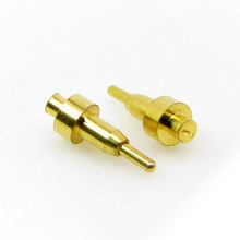 Precision Brass Connector Pogo Pin Test Pin