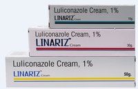 Luliconazole奶油