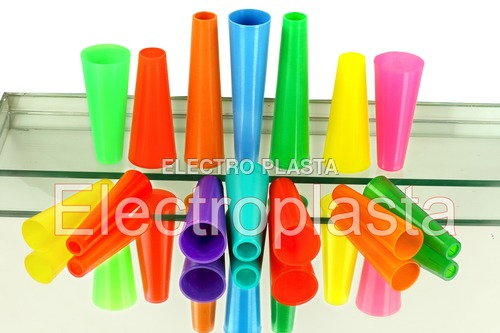 Textile Plastic Cones in India