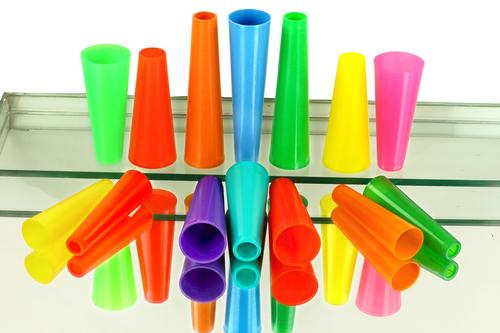 Textile Plastic Cones in India