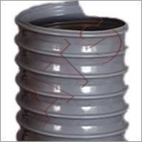 Duct Hose Grey