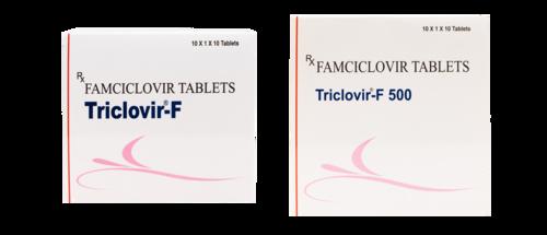 Famciclovir Tablet