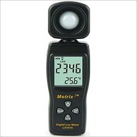 Digital Lux Meter LX 101A