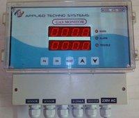 Gas Transmiiter & Monitor