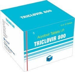 Acyclovir 800 Tablet