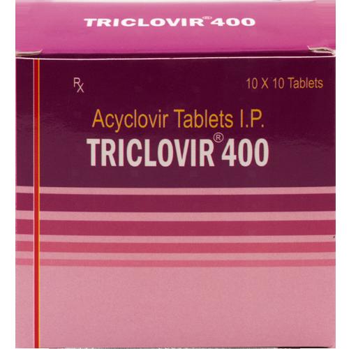 Acyclovir  Tablet