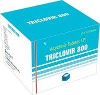 Acyclovir 800 Tablet