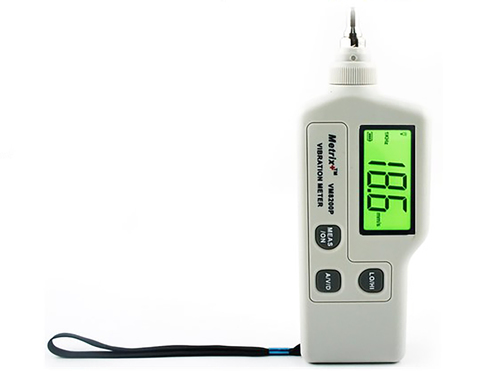 Digital Vibration Meter VM 8200P