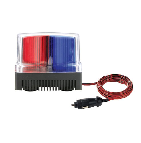 Cubic LED Warning Lights for Vehicle