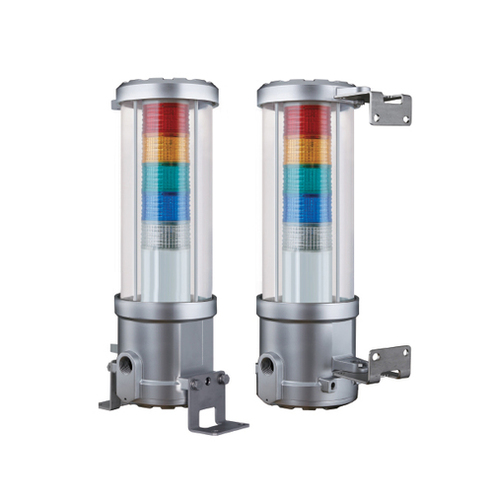 Explosion Proof LED Tower Lights Flame Proof Housing