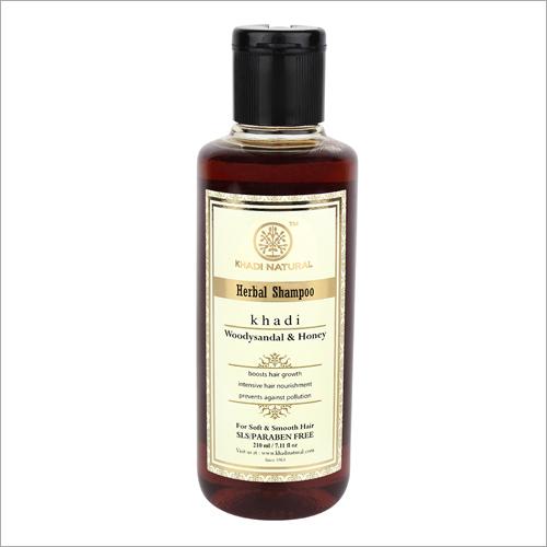 Woody Sandal & Honey Cleanser - SLS & Paraben Free