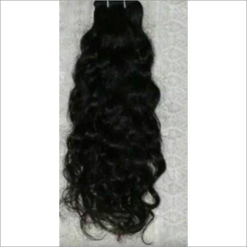 Natural Wavy Straight Hair