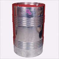 SS Drum for Powder & Liquid