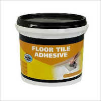 Flooring Tile Adhesives
