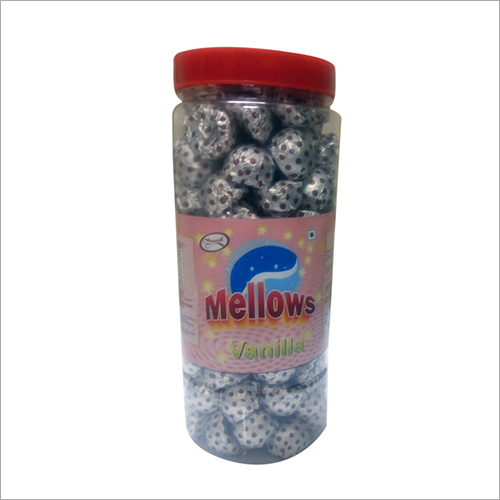 Mellows Vanilla