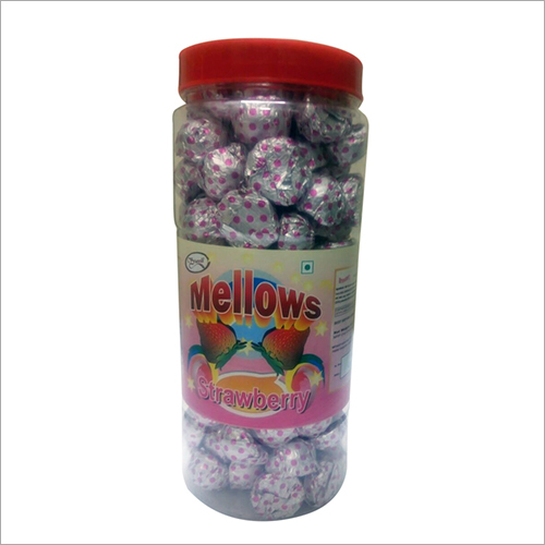 Mellows Strawberry
